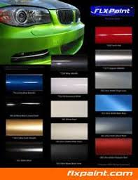 all paint color samples ideas