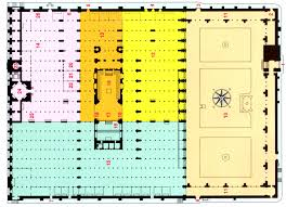 mosque floor plan design of a friv games cordoba great idolza