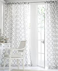 Black And White Valances Curtain Lovely Design Of Dillards Curtains For Gorgeous Home