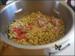 cuisiner les flageolets mon sauté de porc et ses flageolets ma cuisine débutante