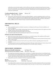 Occupational Therapy Resume Example by Physical Therapist Resume Template Resume Examples Physical