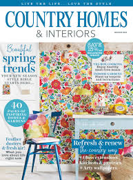 19 country homes interiors magazine subscription home