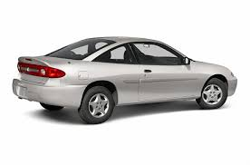 2003 chevrolet cavalier overview cars com