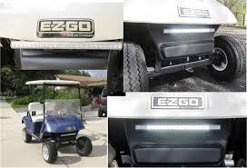amazon com golf cart led light kit liteseasy standard w built in