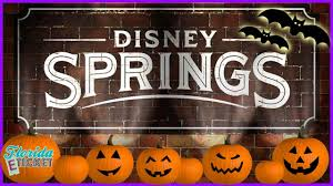 florida e tick or treat u0027halloween at disney springs u0027 oct 22