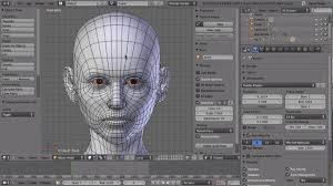 tutorial blender tracking how to use face tracking data in blender on vimeo