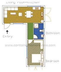 l shaped homes chimei l shaped 3 bedroom house plans