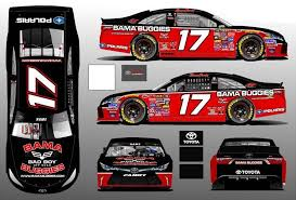 knpse dgr unveils number u0026 paint scheme for purdy u0027s k u0026n east ride