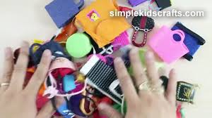 all my doll bags purses suitcases handbags and more