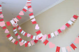 Valentine S Day Flags Appealing Decorations For Valentines 47 About Remodel House