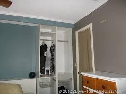 ceiling same color as walls diy bedroom makeover with hidden storage 2 boys 1 u003d one