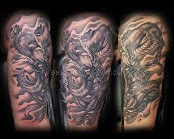 awesome half sleeve tattoos 4 best tattoos ever