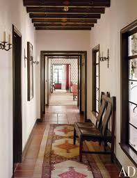 great first impression enrich entry halls with decorative rugs