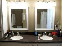 mirrors for bathroomvanity mirrors bathroom mirrors framed brushed