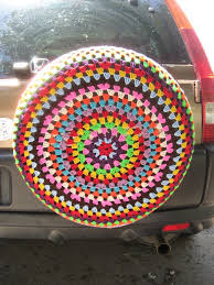jeep life tire cover 36 best tire covers images on pinterest crochet patterns knitting