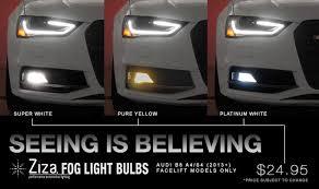 audi a6 fog light bulb ecs tuning b8 5 ziza fog light bulbs audiworld forums