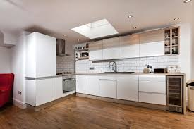 kitchen design install and refit in london by wg ltd