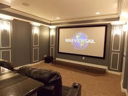 Home Movie Theater Decor Ideas Home Theatre Lighting Ideas Christmas Lights Decoration