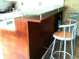 bar meuble cuisine meubles bar cuisine meuble bar separation cuisine 13 americaine