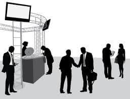 photo booth sales best trade show booth staff marketing or sales personnel