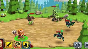 dungeon boss u2013 fantasy u0026 strategy rpg android ios gameplay