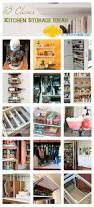 Cheap Kitchen Storage Ideas 202 Best Déco Et Aménagement Cuisine Images On Pinterest Kitchen