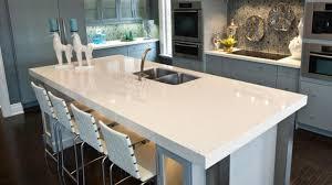 quartz kitchen countertop ideas quartz kitchen countertops hq2006r blizzard quartz countertop white