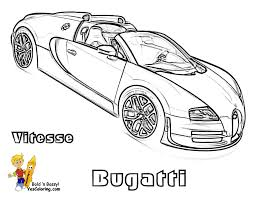 supercar drawing super fast cars coloring fast cars free bugatti race car