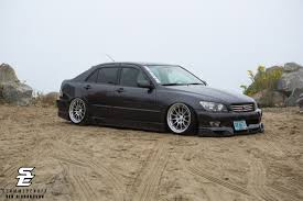 is300 slammed bagged lexus on chris goode is300 slammedenuff