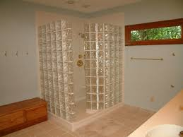 glass block bathroom ideas bathroom bathroom epic ideas bathroom decoration travertine tile