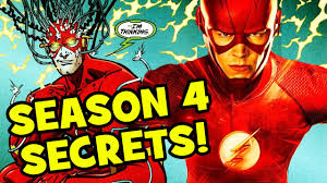 the flash season 4 best season 3 easter eggs