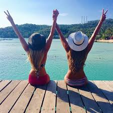 travel buddies images Reasons why sisters make the best travel buddies livingly jpg