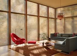 silhouette window shadings by hunter douglas the sheer fabric in