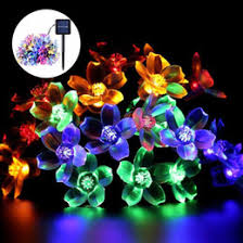 Solar Christmas Lights Australia - solar led purple flower light australia new featured solar led