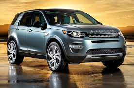 custom land rover lr2 discovery sport to be first land rover model from new brazil plant