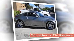 nissan 350z fuel economy how tire size affects gas mileage youtube