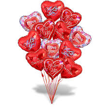 balloon delivery for birthday send balloon delivery happy birthday balloons hearts shaped