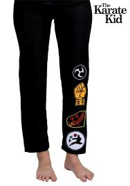 Karate Kid Skeleton Costume Cobra Kai Costume For Women