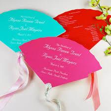 Wedding Program Fans Cheap Baby Showers Australia Shop Designer Wedding Program Cheap