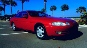 lexus dealership panama city fl 1995 lexus sc300 for sale 1949195 hemmings motor news