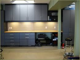 how to hang garage cabinets diy garage lighting planning u0026 ideas diy garage cabinets