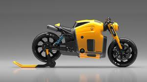 koenigsegg if koenigsegg made motorcycles u2026 by car magazine