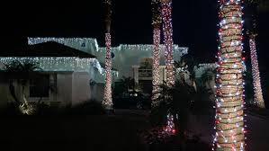 Professional Christmas Lights Professional Christmas Light Installation Tampa Christmas Lights