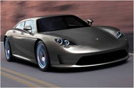 new porsche 4 door 2010 porsche panamera new cars