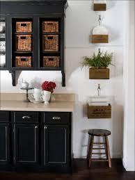 kitchen white kitchen with white appliances country kitchen