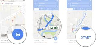 Google Maps Offline Iphone How To Find Locations And Get Directions With Google Maps Imore
