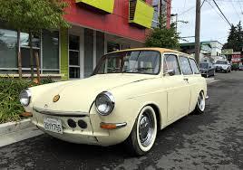volkswagen squareback custom seattle u0027s classics 1965 volkswagen 1500 squareback
