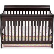 Delta Canton 4 In 1 Convertible Crib Delta Children Canton 4 In 1 Convertible Crib Chocolate