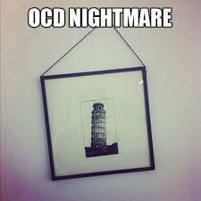 ocd nightmare meme