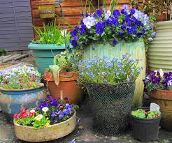 Recycling Garden Ideas Fabulous Ideas For Using Recycled Items In Your Garden Fabulous